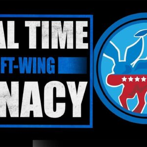"""Mark Levin: """"Real Time"""" Is Left Wing LUNACY"""