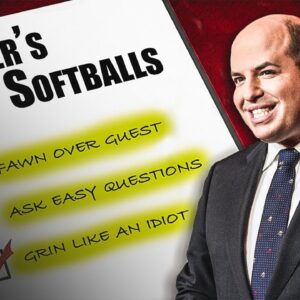 """Mark Levin: """"Softball"""" Stelter Gives the WORST CNN Interview of All Time"""