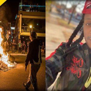 Minneapolis in TURMOIL as BLM go on Looting Spree
