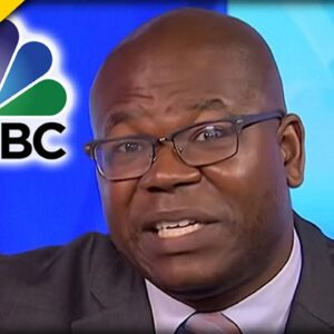 MSNBC's Latest Call on Democrats PROVES the Media is a JOKE