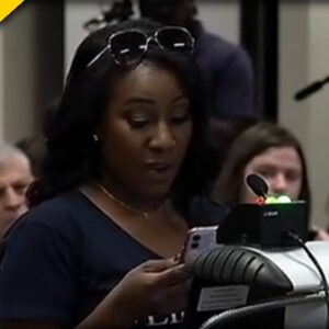 MUST SEE: Black Florida Mom goes NUCLEAR on Critical Race Theory