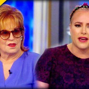 Joy Behar, Meghan McCain Cross The Line – ABC Boss Sends them HUGE Warning about their Behavior