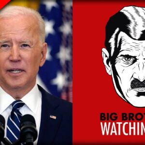 Biden's Secret Plan for Your Family is STRAIGHT from the Communist Playbook