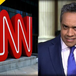 UNREAL. You Won't BELIEVE What CNN Decided to Cover instead of ANY Political Problems