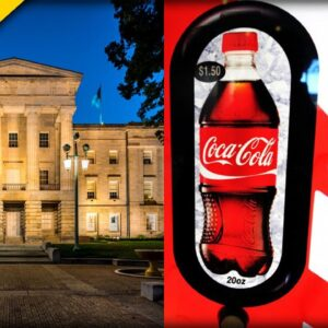 EPIC! Coca-Cola Just Hit with HUGE Reality Check by one North Carolina County
