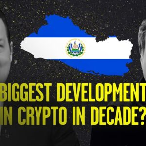 Is El Salvador's Embrace of Bitcoin the Biggest Crypto Development in a Decade? | Stu Does America