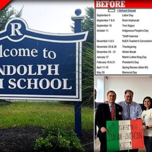 School Board Gets So WOKE The DECIDED To CANCEL Everything with New Policy