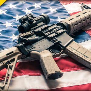 HUGE WIN FOR THE SECOND AMENDMENT: Judge Deals Major Blow Against Gun Control In California