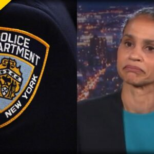 Candidate For NYC Mayor Wants To Defund Police But Has One Big Problem on Her Back