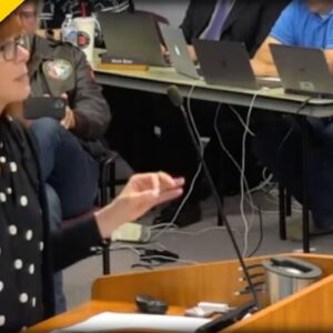 WATCH: Colorado Mother SLAMS Critical Race Theory in front of ENTIRE School Board