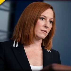Jen Psaki 'Fact Checks' Republican on Gas Prices Under Biden, Gets Busted COLD