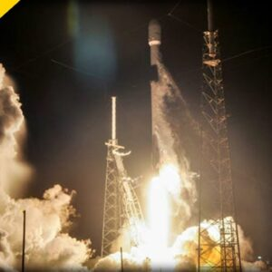 SpaceX Makes History AGAIN with Another Successful Launch