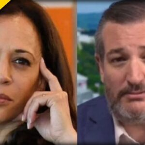 Ted Cruz UNLEASHES on Biden, Harris for being MIA at the Border