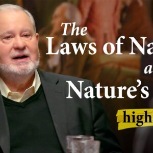 The Laws of Nature and of Nature's God | Highlights Ep.18