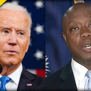Tim Scott Goes SCORCHED EARTH on Socialist Dems in New Campaign Ad