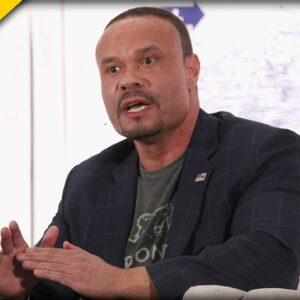 Dan Bongino Lists 3 Things Threatening America the Most - Republicans Should Take Notes