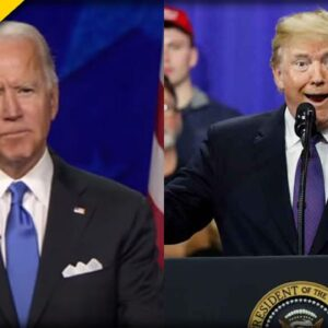 UH-OH! This New Poll Does NOT Look Good for Biden AT ALL