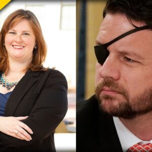 UNACCEPTABLE: Former Dem Candidate Makes Fun of Dan Crenshaw's Eye