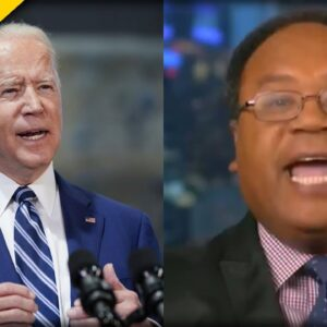 WATCH: Black Civil Rights Activist Goes OFF on 'Racist'  Joe Biden