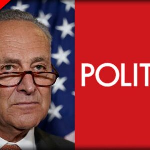 """Schumer Calls Mentaly Disabled Kids """"RETARDED"""" and the Media's Reaction will Make you FURIOUS"""