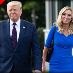 Kayleigh McEnany Shares TOUCHING Story about Donald Trump that EVERYONE Needs to Hear