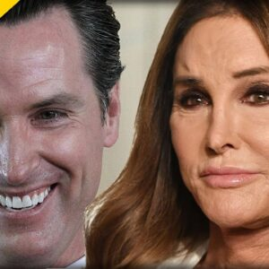Caitlyn Jenner Has Eyes SET on CA Governor, Even if the Recall is Unsuccessful