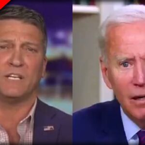 WH Doctor Sounds the ALARM on Biden's Mental State - It's Only a Matter of Time Now