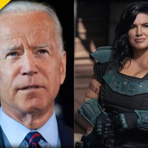 Mandalorian Actress Gina Carano Speaks Out against Government Mandates with SCORCHING Message