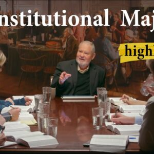A Constitutional Majority | Highlight Ep. 22