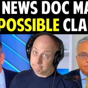 ABC NEWS DOC MAKES IMPOSSIBLE CLAIM!