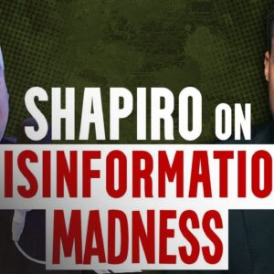 Ben Shapiro Says THIS Is What Concerns Him Most | The Glenn Beck Program