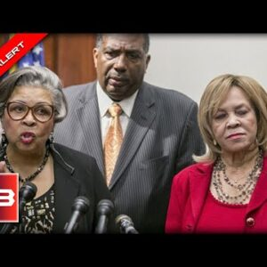 Texas Dem Pulls the ULTIMATE Race Card while on the Run from being Locked up