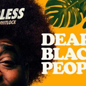 Dear Black People: Jason Whitlock Explains the Marxist Agenda Behind Race Controversies