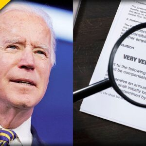 Fine Print in Biden's Tax Proposal will Have Middle Class Americans FUMING