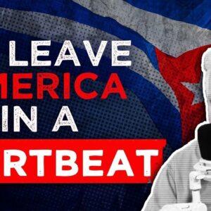 Glenn Beck Says He'd Give Up American Citizenship if THIS Happens   The Glenn Beck Program