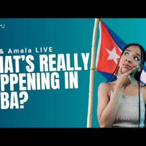The Media Are CHANGING The Cuba Narrative To Fit Their Blame America Agenda