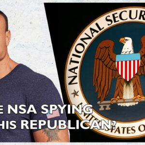 Ep. 1552 Is The NSA Spying On This Republican? - The Dan Bongino Show®