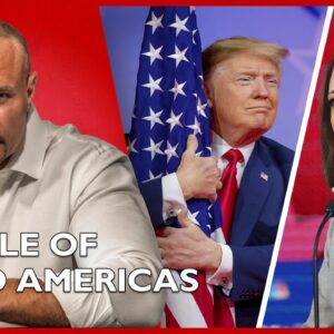 Ep. 1560 A Tale Of Two Americas - The Dan Bongino Show®