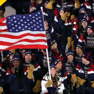 America has SPOKEN: This Poll Reveals What People ACTUALLY Think of Anti-American Olympians