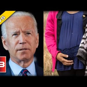 Joe Biden NOW Halting Deportations for These Illegal Immigrants