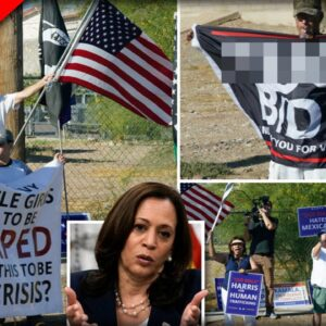 BOOM! Kamala Hit With 2 Resignations Seconds After Disastrous Border Visit