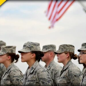 New Democrat Bill would Force Women on the Front Lines during War