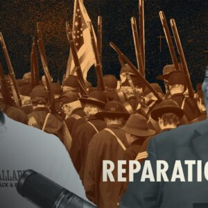 The Civil War, Slavery & Reparations: Has the Price Already Been Paid? Fearless with Jason Whitlock