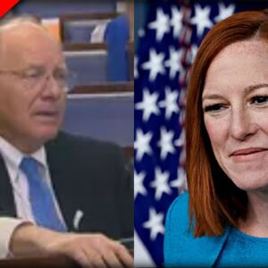 PATHETIC: Jen Psaki Sings Happy Birthday to Reporter during WH Briefing