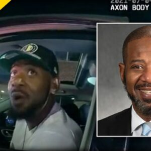Police Cam Footage Catches Dem State Rep in Huge Race Card Lie