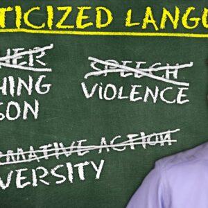Politicized Language