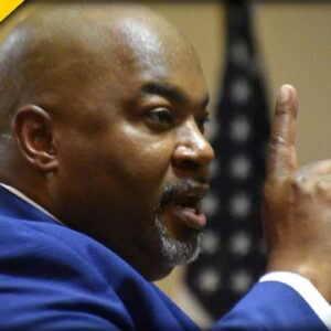 MUST SEE: NC Lt. Governor Mark Robinson Goes OFF on Critical Race Theory Push