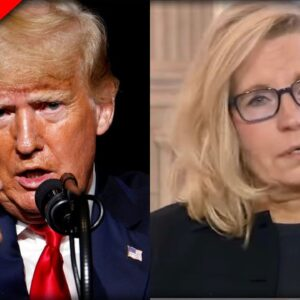 Trump SEALS Liz Cheney's Political Fate with this SCORCHING Message