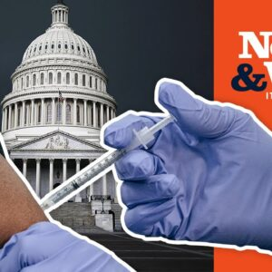 Is It the Government's BUSINESS to Know WHO Has Been VAXXED? | The News & Why It Matters | Ep 816