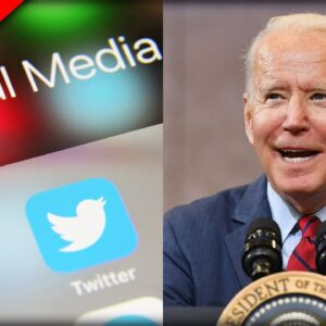 Joe Biden Not Only Wants you Banned from One Social Media Site, He Wants You Off the Grid ENTIRELY